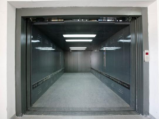 Middle East Elevators
